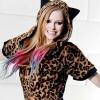 Sztárok saját márkákkal — Avril Lavigne