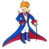 Sztárparádé A kis herceg forgatásán