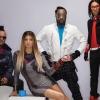 Szünetet tart a Black Eyed Peas