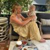 Szupercuki: Hilary Duff, Mandy Moore, Meghan Trainor és Ashley Tisdale közös zeneórára vitték babáikat