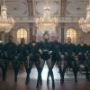Táncosai őrzik Taylor Swift titkát