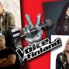 Tarja is mentor lesz az idei finnországi Voice-ban