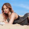 Társkereső oldalon találta meg a szerelmet Aleska Diamond