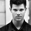 Taylor Lautner az Eclipse-ről beszélt