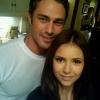 Taylor Kinney imádta a csókjelenetet Ninával