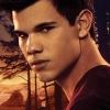 Taylor Lautner fél a lányoktól