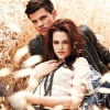 "Taylor Lautner: ""Nem tudom, mit gondoljak Kristenről"""