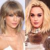 Taylor Swift a streaming szolgáltatókon keresztül áll bosszút Katy Perryn?