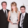 Taylor Swift lett az év előadója