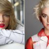 Taylor Swift belefáradt a Katy Perryhez fűződő vitába