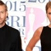 Taylor Swift Calvin Harrisszel randizik?