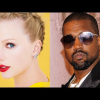 """Taylor Swift: """"Egész karrierem alatt azt akartam, hogy Kanye West végre elismerjen"""""""