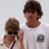 Taylor Swift ezúttal Conor Kennedyvel romantikázott