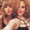 Taylor Swift elbűvölő koszorúslány volt legjobb barátnője esküvőjén