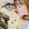Taylor Swift elmesélte, hogyan szerezte legújabb cicáját