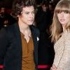 Taylor Swift és Harry Styles újra barátok?