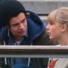 Taylor Swift és Harry Styles vállalják kapcsolatukat