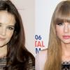Taylor Swift és Katie Holmes Az emlékek őrében