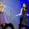 Együtt lépett fel Taylor Swift és Selena