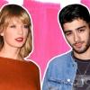 Taylor Swift és Zayn Malik videoklipet forgatnak közös dalukhoz