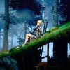 Taylor Swift fellépése az Alkonyat világába is beillett volna – videó!