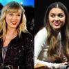 Taylor Swift imádja Olivia Rodrigo új dalát