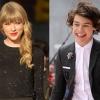 Taylor Swift következő kislemezét Harry Styles inspirálta