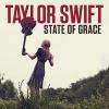 Taylor Swift legújabb kislemeze a State Of Grace lett