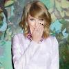 Taylor Swift letörölte magát az összes közösségi oldalról