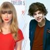 Taylor Swift már öt dalt írt Harry Stylesról