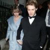Taylor Swift megnyílt: hosszan beszélt kapcsolatáról