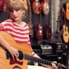 """Taylor Swift: """"Sosem fogom más dalszövegeit énekelni"""""""