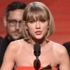 Taylor Swiften a világ szeme: udvariasan, de határozottan üzent Kanye Westnek