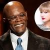 Samuel L. Jackson kiparodizálta Taylor Swift dalát
