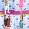 Teen Choice Awards: a legjobb és legrosszabb ruhák