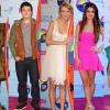 Teen Choice Awards 2012: a nyertesek