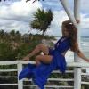 Télből a nyárba menekültek a Miss Balaton szépségei