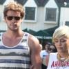 Szakított Miley Cyrus és Liam Hemsworth
