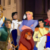 #Teszt! Melyik Disney herceg illik hozzád?