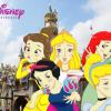 #Teszt! Melyik Disney hercegnő vagy te?