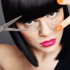 Tetoválás lesz Jessie J kopasz fején