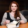 Tévésorozaton dolgozik az Alkonyat írónője