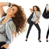 Thalía bemutatja új kollekcióját
