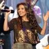 Thalía elismerte Anahí tehetségét
