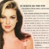 Meglepő: Thalía fiúnak készült
