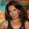 Thalía külön megköszönte a támogatást