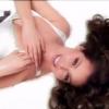 Thalía testápolómárka reklámarca lett