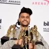 The Weeknd az idei Billboard Music Awards legnagyobb nyertese – íme, a teljes lista!