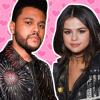 The Weeknd fehérneműkkel kedveskedik Selena Gomeznek