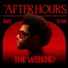 The Weeknd koncert Budapesten!